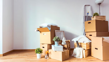 Has one of life's unexpected situations left you needing temporary storage?